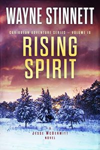 Rising Spirit by Wayne Stinnett