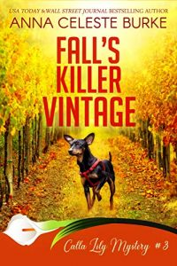 Fall's Killer Vintage by Anne Celeste Burke