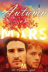 Autumn on Mars by SMA