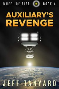 Auxiliary's Revenge by Jeff Tanyard