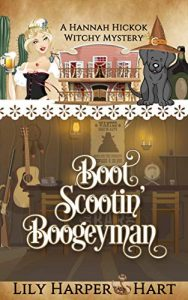 Boot Scootin' Boogeyman by Lily Harper Hart
