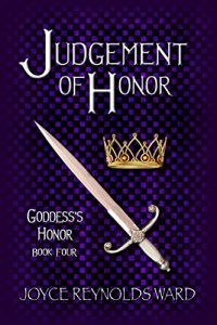 Judgment of Honor by Joyce Reynolds-Ward