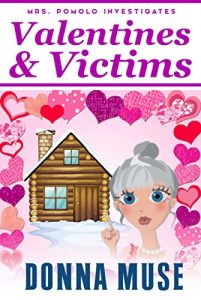 Valentines & Victims by Donna Muse