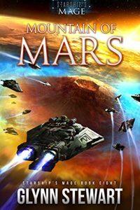 Mountains of Mars by Glynn Stewart