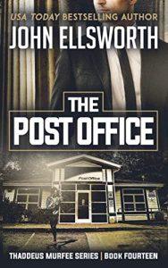 The Post Office by John Ellsworth
