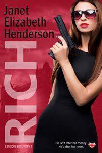 Rich by Janet Elizabeth Henderson
