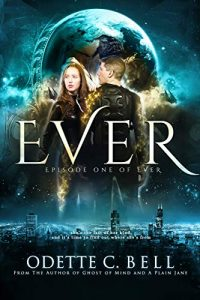 Ever by Odette C. Bell