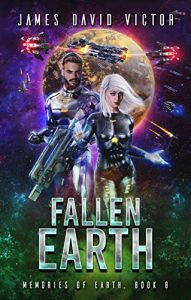 Fallen Earth by James David Victor