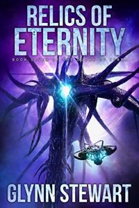 Relics of Eternity by Glynn Stewart