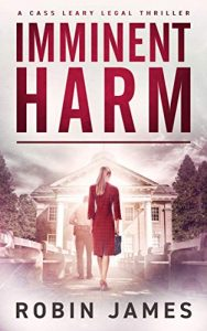 Imminent Harm by Robin James