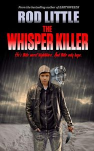 The Whisper Killer by Rob Little