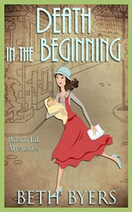 Death in the Beginning by Beth Byers