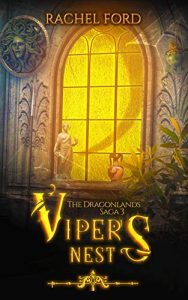 Viper's Nest by Rachel Ford