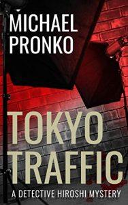 Tokyo Traffic by Michael Pronko