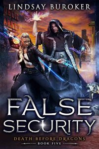 False Security by Lindsay Buroker