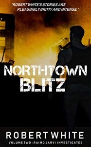 Northtown Blitz by Robert White