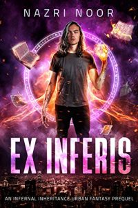 Ex Inferis by Nazri Noor