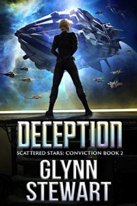Deception by Glynn Stewart