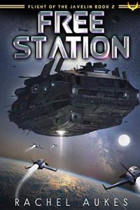 Free Station by Rachel Auckes