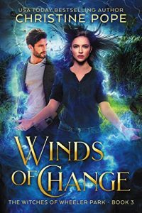 Winds of Change by Christine Pope