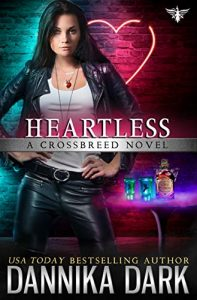 Heartless by Dannika Dark