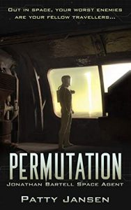 Permutation by Patty Jansen