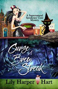 Curse a Brew Streak by Lily Harper Hart