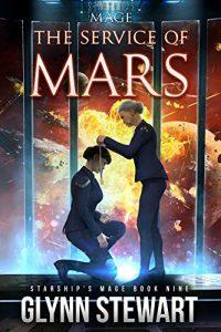The Service of Mars by Glynn Stewart
