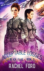 Acceptable Losses by Rachel Ford
