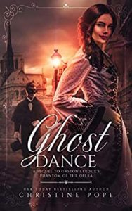Ghost Dance by Christine Pope
