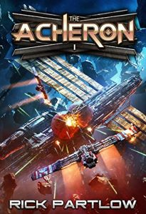 The Acheron by Rick Partlow