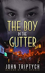 The Boy in the Gutter by John Triptych