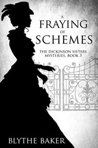A Fraying of Schemes by Blythe Baker