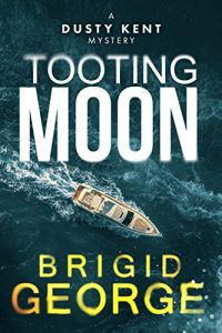 Tooting Moon by Brigid George