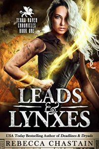 Leads and Lynxes by Rebecca Chastain