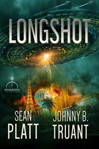 Longshot by Sean Platt and Johnny B. Truant