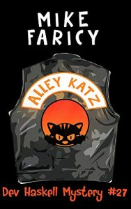 Alley Katz by Mike Faricy