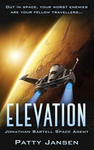 Elevation by Patty Jansen
