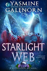 Starlight Web by Yasmine Galenorn