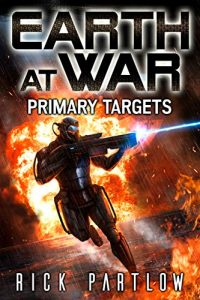 Primary Targets by Rick Partlow