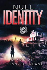Null Identity by Sean Platt and Johnny B. Truant