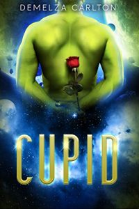 Cupid by Demelza Carlton