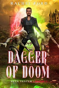 Dagger of Doom by Rachel Ford