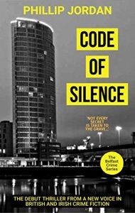 Code of Silence by Phillip Jordan