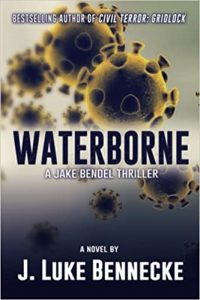Waterborne by J. Luke Bennecke