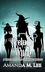 Prelude to a Witch by Amanda M. Lee