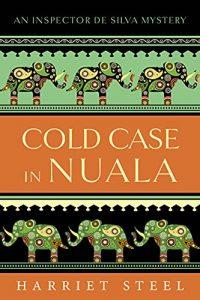 Cold Case in Nuala by Harriet Steel