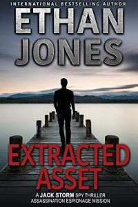 Extracted Asset by Ethan Jones