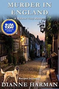 Murder in England by Dianne Harman