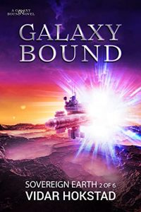 Galaxy Bound by Vidar Hokstad